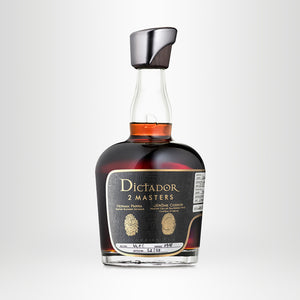 DICTADOR 2 Masters Chateau d'Arche 1978 2nd