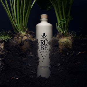 RÜBE Vodka, 0,7l