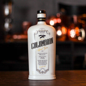 Dictador Colombian Aged Gin Ortodoxy, 0,7l
