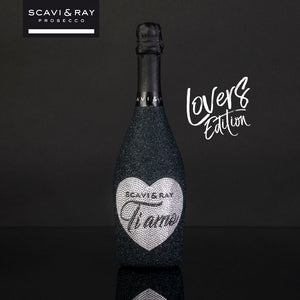 SCAVI & RAY Lovers Edition No. 6