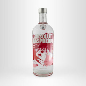Absolut Vodka Raspberry, 0,7l