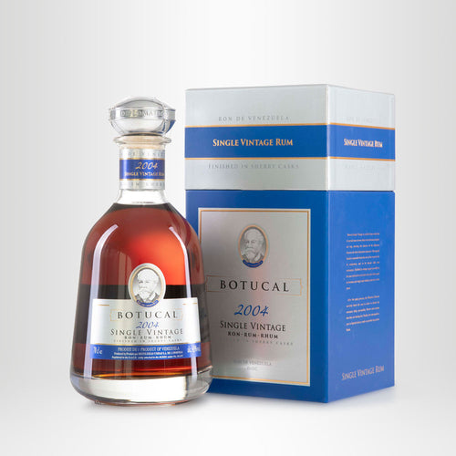 BOTUCAL Single Vintage Rum, 0,7l