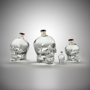 Crystal Head Vodka family pic