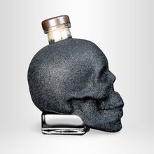 Laden Sie das Bild in den Galerie-Viewer, Crystal Head Vodka BLING-BLING-Edition, Schwarz, 0,7l