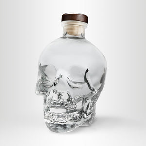 Crystal Head Vodka, 1,75l