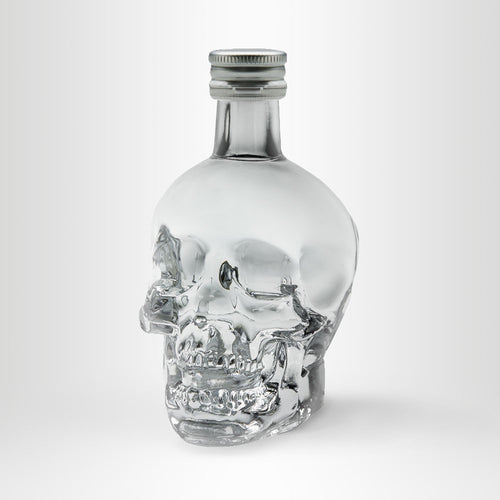 Crystal Head Vodka, 0,05l