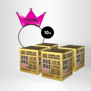 DOS MAS Party-Bundle