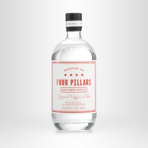 FOUR PILLARS BARTENDER SERIES Spiced Negroni Gin, 0,7l