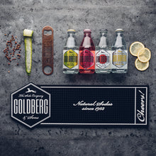 Laden Sie das Bild in den Galerie-Viewer, GOLDBERG_Gin_Tonic_Set