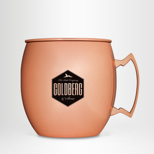 GOLDBERG XXL-Copper Mug, 5,0l