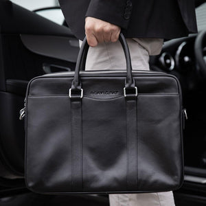 SCAVI & RAY Messenger-Bag Modena