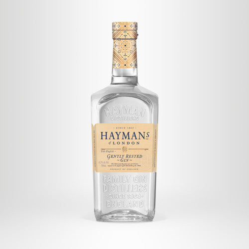 Hayman´s Gently Rested Gin, 0,7l