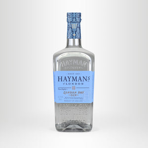 Hayman´s London Dry Gin, 1l