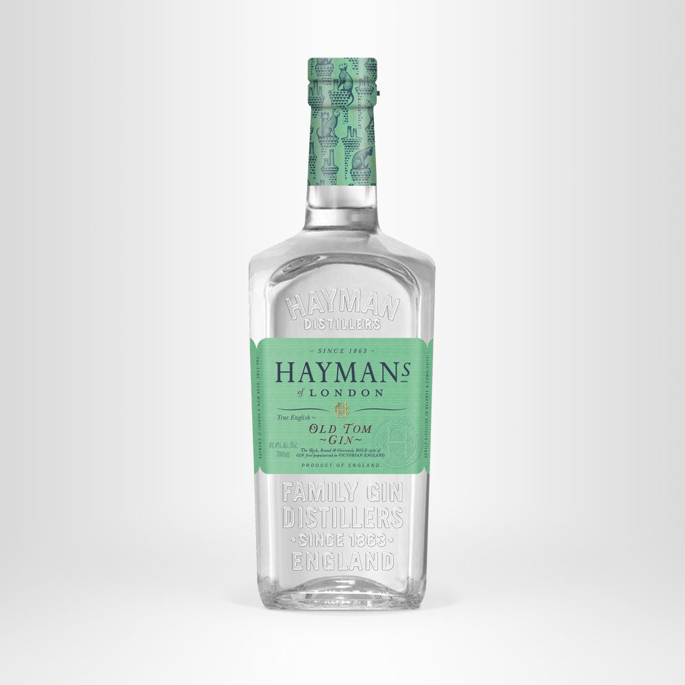Hayman´s Old Tom Gin, 0,7l