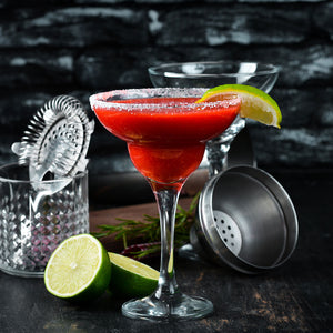 JOHN'S Cocktail Bundle: Margarita Erdbeer-Zimt