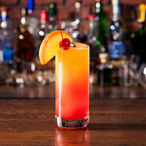 JOHN'S Cocktail Bundle: Tequila Sunrise