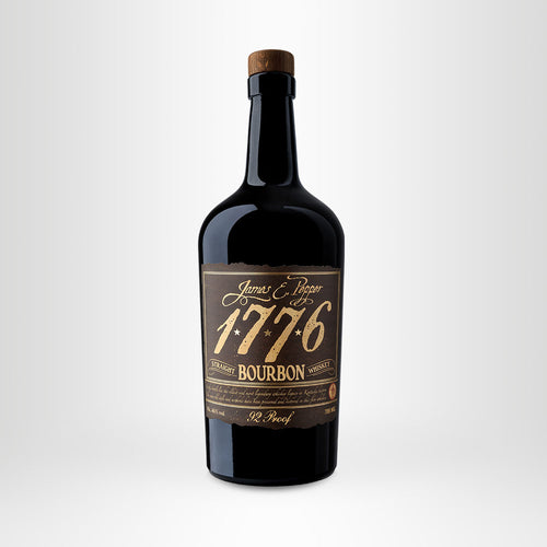 1776 Bourbon Whiskey, 0,7l