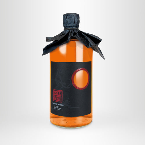 Ensō Japanese Whisky, 0,7l