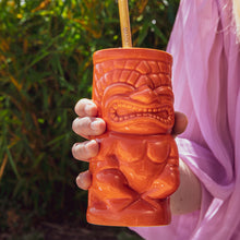 Laden Sie das Bild in den Galerie-Viewer, MAHIKI Tiki Mug