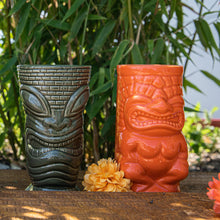 Laden Sie das Bild in den Galerie-Viewer, MAHIKI Tiki Mugs