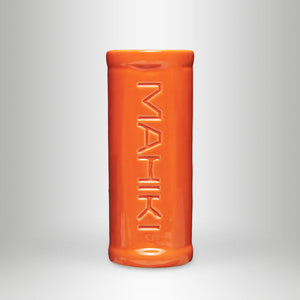 MAHIKI Tiki Mug, Boddha Orange, 0,35l