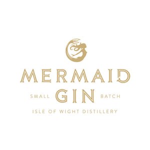 MERMAID Gin + Mermaid Pink Gin, 2x 0,7l