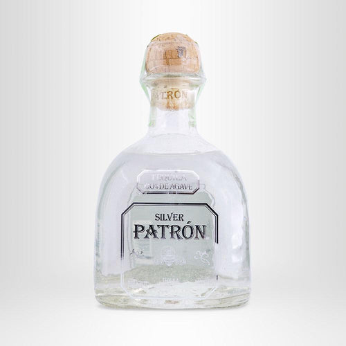 Patron Tequila Silver, 0,7l