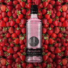 Laden Sie das Bild in den Galerie-Viewer, Puerto de Indias Strawberry Gin, 0,7l