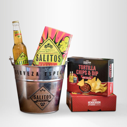 SALITOS & Snacks-Bundle