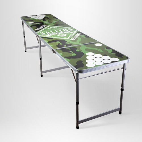 SALITOS Beerpong Table