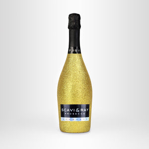 SCAVI & RAY Spumante Bling-Bling-Edition, 0,75l