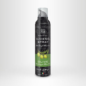SCAVI & RAY Olivenöl-Spray Extra Virgin, 0,2l