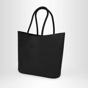 SCAVI & RAY Shopping Bag, Schwarz