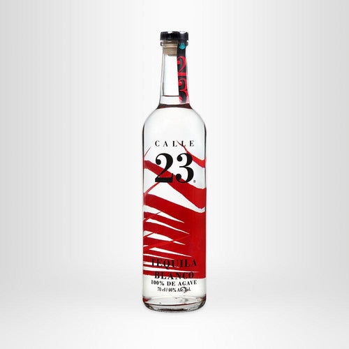 Calle 23 Tequila Blanco, 0,7l
