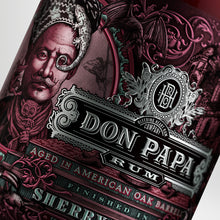Laden Sie das Bild in den Galerie-Viewer, Don Papa Sherry Cask, 0,7l