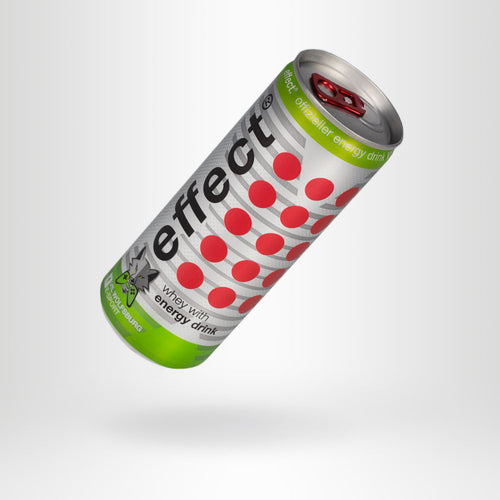 effect® Energy Drink VfL Wolfsburg Edition, 0,25l