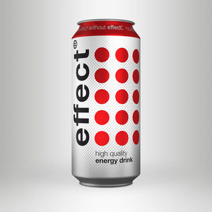 effect® Energy Drink, 1,0l