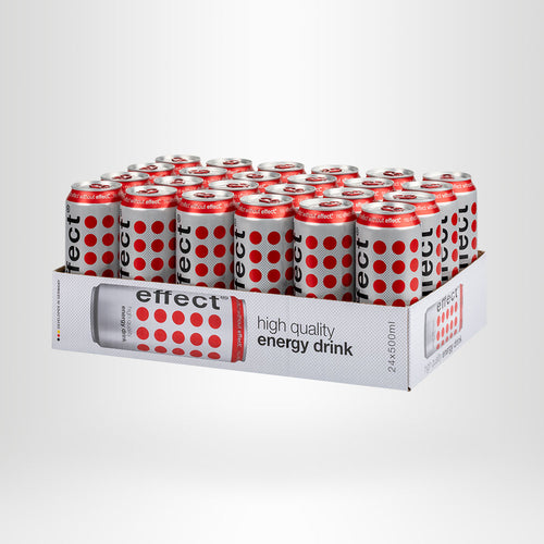 24x effect® Energy Drink, 0,5l