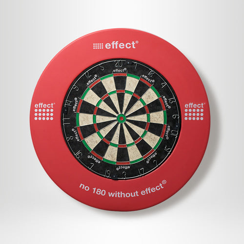 effect® Dartboard-Set