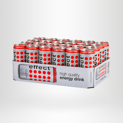 24x effect® Energy Drink, 0,33l