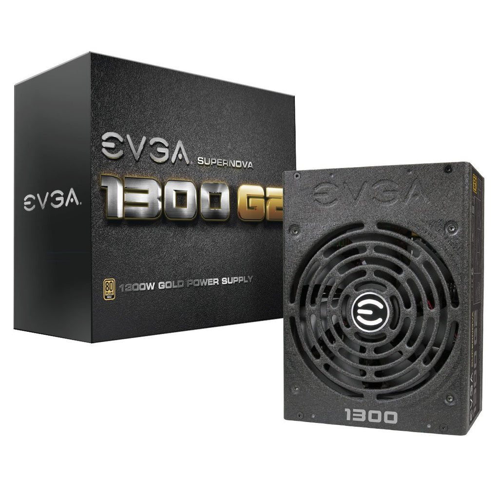 SUPERNOVA 1300 G2 80 Plus Gold Power Supply ATX24