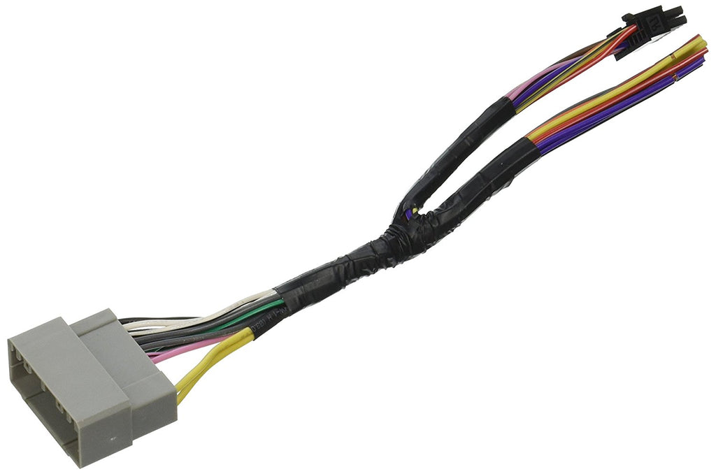 SCOSCHE Automotive Wire Harness - 2005-Up Select Chrysler S3-1 Harness