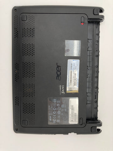 Image of Acer Aspire One D270-1375 Bottom Case and Door