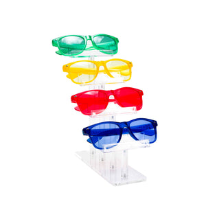Birkman Colorful Glasses Set