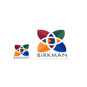Birkman Sticker