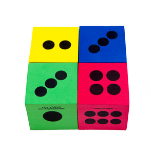 Birkman Jumbo Dice Set
