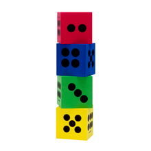 Load image into Gallery viewer, Birkman Jumbo Dice Set