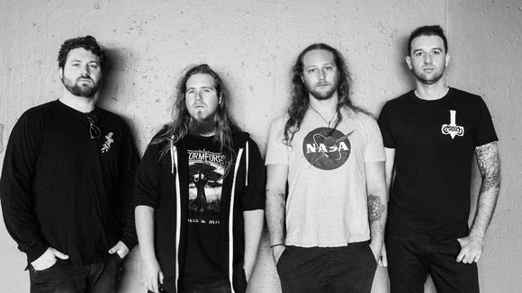 Stonehurst work on 3rd Album Release