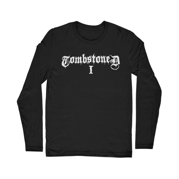 Tombstoned Range Classic Long Sleeve T-Shirt