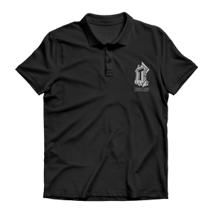 Tombstone Entertainment Range Premium Adult Polo Shirt